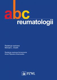 ABC reumatologii - Michael Snaith - ebook