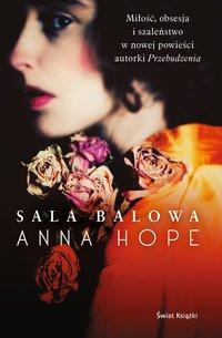 Sala balowa - Anna Hope - ebook