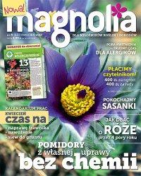 Magnolia 4/2017 - Opracowanie zbiorowe - eprasa