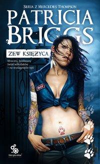 Zew księżyca - Patricia Briggs - ebook