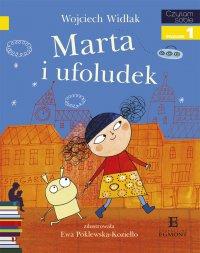 Marta i Ufoludek