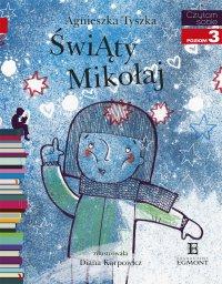 Świąty Mikołaj - Agnieszka Tyszka - ebook