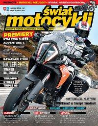 Świat Motocykli 4/2017