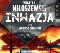 Inwazja - Wojtek Miłoszewski - audiobook