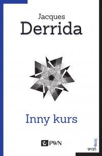 Inny kurs - Jacques Derrida - ebook