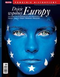 Pomocnik Historyczny. Dzieje wspólnej Europy