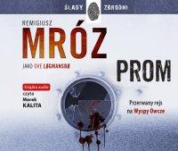 Prom - Ove Logmansbo - audiobook