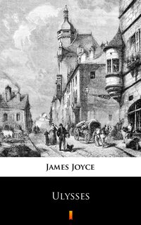 Ulysses - James Joyce - ebook