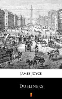 Dubliners - James Joyce - ebook