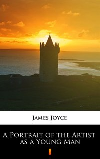 A Portrait of the Artist as a Young Man - James Joyce - ebook