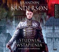 Studnia wstąpienia - Brandon Sanderson - audiobook