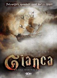 Gianca - Jacek Łukawski - ebook