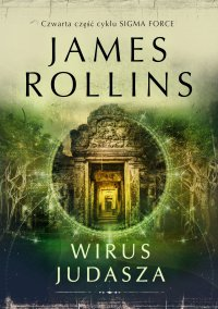 Wirus Judasza - James Rollins - ebook