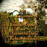 Bajki Jana Kasprowicza