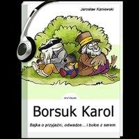 Borsuk Karol