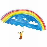 Pod parasolem nieba