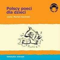 Polscy poeci dla dzieci