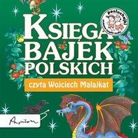 Posłuchajki. Księga bajek polskich