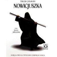 Nowicjuszka - Księga II