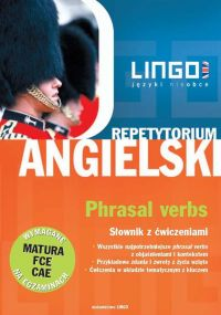Angielski. Phrasal Verbs - Dorota Koziarska - ebook