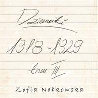 Dzienniki (1918-1929)