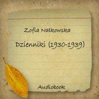 Dzienniki (1930-1939)