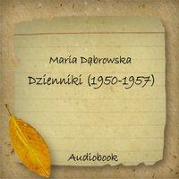 Dzienniki 1950-1957