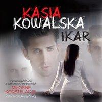 """Ikar - Piosenka inspirowana audiobookiem """"Miłosne konstelacje"""""""