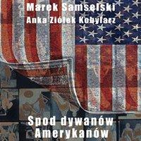 Spod dywanów Amerykanów
