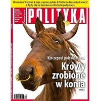 AudioPolityka Nr 10 z 6 marca 2013