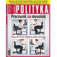 AudioPolityka Nr 11 z 13 marca 2013