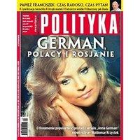 AudioPolityka Nr 12 z 20 marca 2013