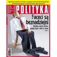 AudioPolityka Nr 16 z 17 kwietnia 2013