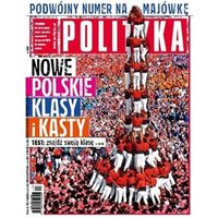 AudioPolityka Nr 17-18 z 24 kwietnia 2013