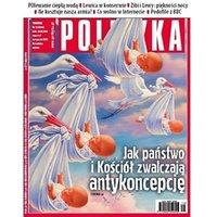 AudioPolityka Nr 19 z 8 maja 2013