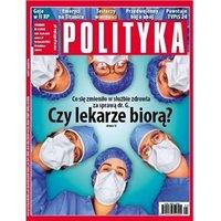 AudioPolityka Nr 2 z 9 stycznia 2013