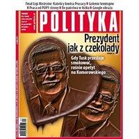 AudioPolityka Nr 21 z 22 maja 2013