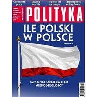 AudioPolityka Nr 51 z 14 grudnia 2011 roku