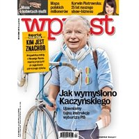AudioWprost Nr 20 z 12.05.2014