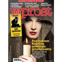 AudioWprost, Nr 31 z 28.07.2014