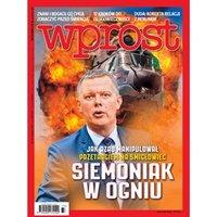 AudioWprost Nr 33 z 10.08.2015