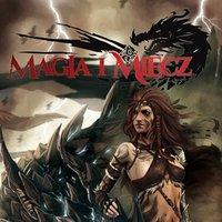 Magia i Miecz. Numer 1 - sierpień 2014