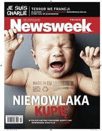 Newsweek do słuchania nr 03 z 12.01.2015