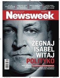 Newsweek do słuchania nr 05 z 26.01.2015