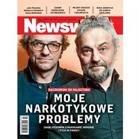Newsweek do słuchania nr 07 z 10.02.2014