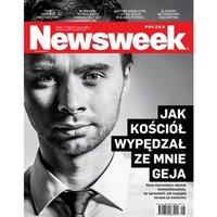 Newsweek do słuchania nr 08 z 17.02.2014