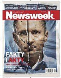 Newsweek do słuchania nr 09 z 23.02.2015