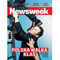 Newsweek do słuchania nr 10 z 03.03.2014