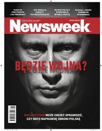 Newsweek do słuchania nr 11 z 09.03.2015