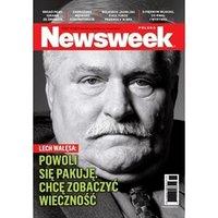 Newsweek do słuchania nr 11 z 11.03.2013